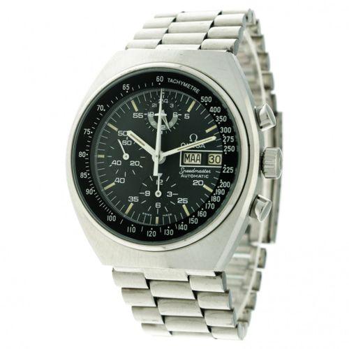 Omega Speedmaster Mark 4.5 176.0012 Men's watch 1975. Boîtier : acier bracelet :…