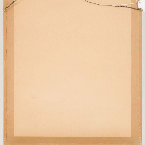 D'Après Pablo Picasso (Malaga, Sp. 1881 1973 Mougins), Le Coq. 签名(在印刷品的右下方),彩色丝印…