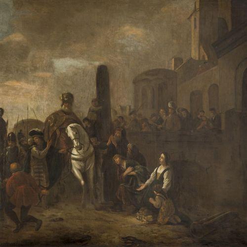 Studio of Jacob Willemszoon de Wet of Jacob Willemsz. De Wet I (Haarlem c. 1610 …