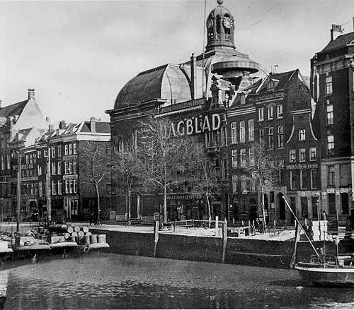 Herman Adrianus Charles Bogman Junior (Den Haag 1890 1975), Herman Adrianus Char…
