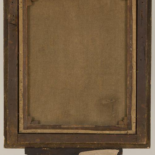 """Belgina School, 19th C. Gesigneerd, and date """"L. Semlin, 1867"""" (rechtsonder), Mo…"""