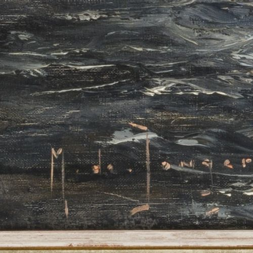 M. De Jongere (painters' alias for Martinus Drulman) (Amsterdam 1912 1977 Rotter…