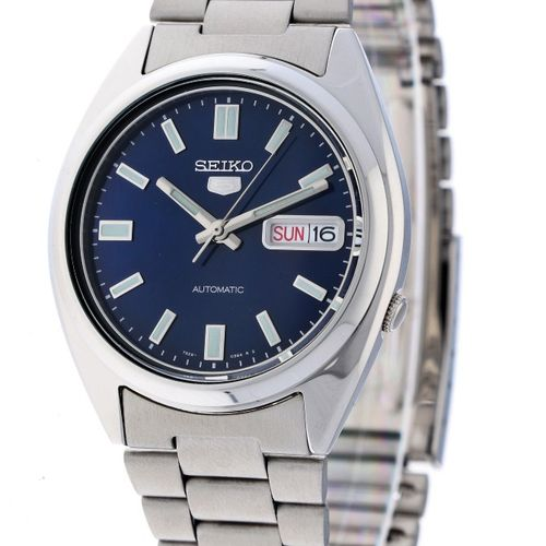 Seiko Day Date 7S26 0480 Men's Watch appr. 2015. Gehäuse: Stahl Armband: Stahl A…