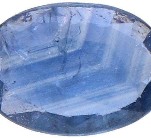 ITLGR Certified Natural Sapphire Gemstone 1.23 ct. Schliff: Oval gemischt, Farbe…