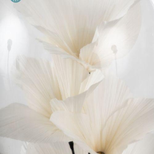"""En provenance de l'ancien siège de GUERLAIN Globe """"Orchidée Impériale"""" GUERLAIN""""…"""