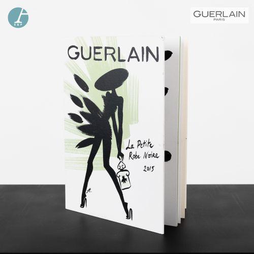 """En provenance de l'ancien siège de GUERLAIN Lot """"La Petite Robe Noire"""" comprenan…"""