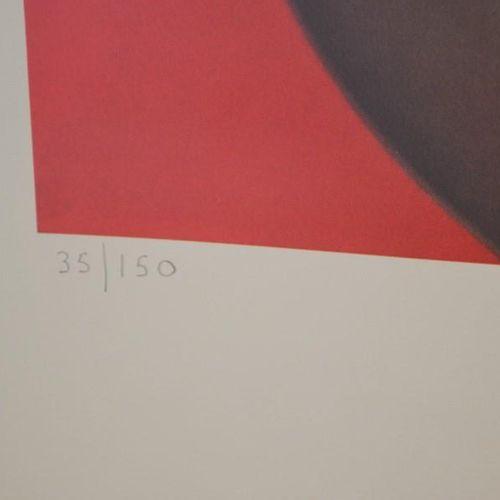 Peter Blake (1932) : Marylyn Monroe, tirage limité 35/150, signé au crayon, 95 p…