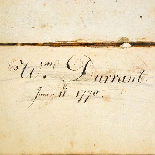 L'eau de la vie, par John Bunyan, Londres 1760.