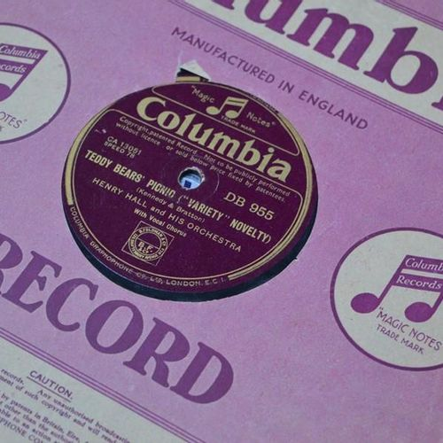 Une grande collection de vinyles classiques The Great Musicians comprenant Beeth…