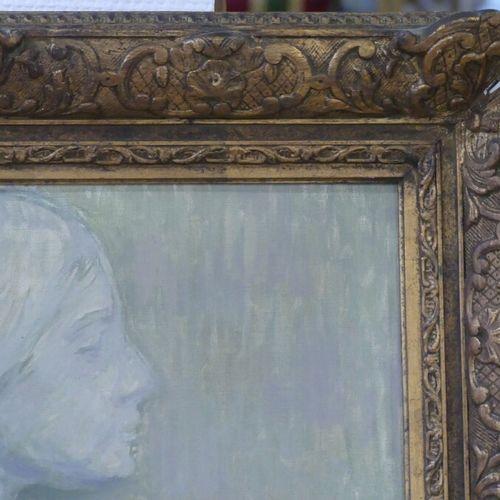 Abel VILLARD (1871 1969) , HST. Abel VILLARD (1871 1969), Nature Morte, Huile su…