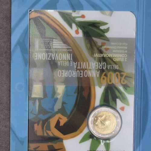 Repubblica di San Marino, 6ème éditions 2009 Repubblica di San Marino, 6ème édit…