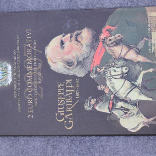 Repubblica di San Marino, 4ème éditions 2007 Repubblica di San Marino, 4ème édit…