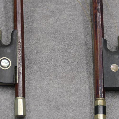 "Violon ""Henricus Catenar Fecit Cremonae Anno 1650"" luthier Enrico Catenar 1620 1…"