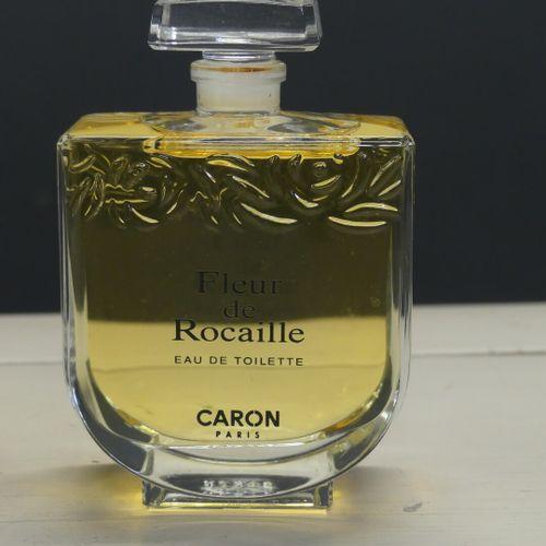 Réunion de parfums et miniatures. Réunion de parfums et miniatures. Aurore (100m…
