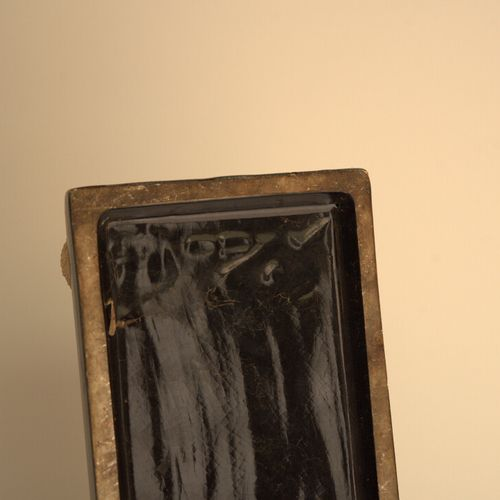 BECASSINE Alphonse Alexandre ARSON (1822 1882). Bécassine en bronze à patine mor…