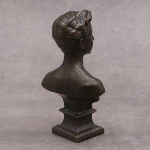 Jean Baptiste CARPEAUX. Le Prince Impérial Jean Baptiste CARPEAUX (1827 1875). L…