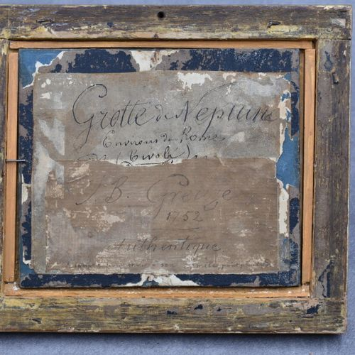 Ecole Française du XVIIIème siècle,suiveur de Jean Baptiste GREUZE, Huile sur to…