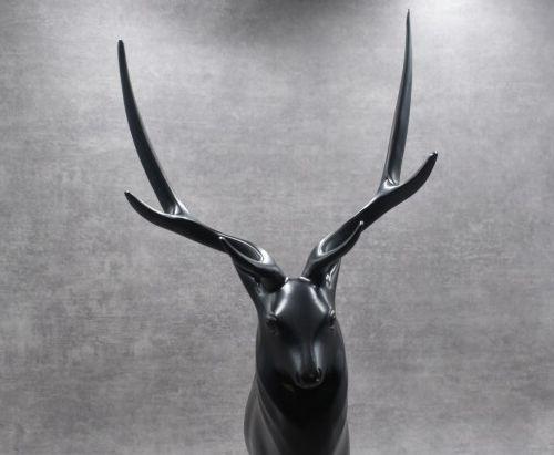 """François POMPON (1855 1933), Bronze. D'après François POMPON (1855 1933), """"Grand…"""