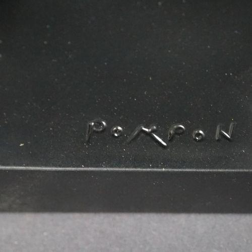 D'après François POMPON (1855 1933), Bronze. D'après François POMPON (1855 1933)…