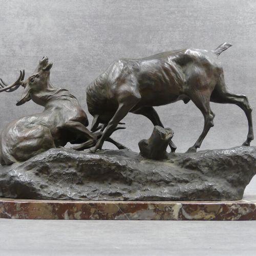 Thomas François CARTIER (1879 1943), Bronze. Thomas François CARTIER (1879 1943)…