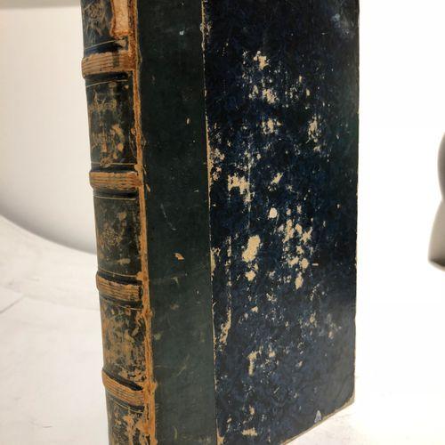 VOLTAIRE (1694 1778)  LA HENRIADE avec les notes,variantes et divers écrits .  E…