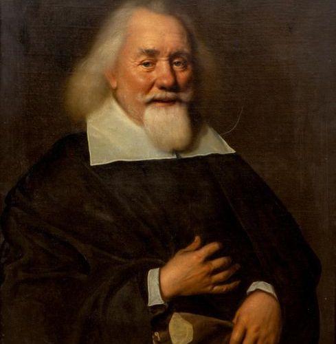 Dutch School (second half 17th Century) École néerlandaise (seconde moitié du XV…