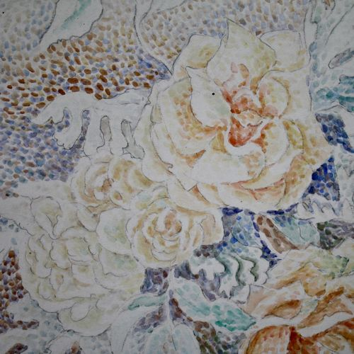 Maria Marevna (Russisch, Frans, 1892 1984) Maria Marevna (Russisch, Frans, 1892 …