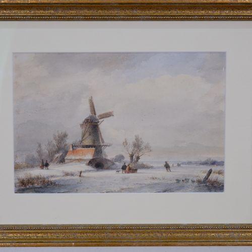 Lodewijk Johannes KLEIJN (1817 1897) Lodewijk Johannes Kleijn (1817 1897), Schaa…