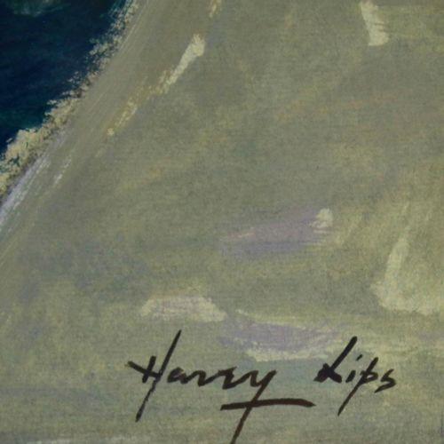 Harry Lips (1918 1979) (2x) Harry Lips (1918 1979) (2x), I. Zuid Europese visser…