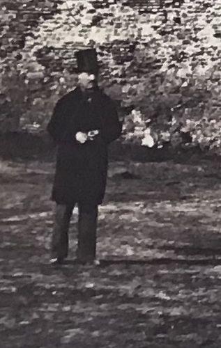Gioacchino Altobelli (1825 1880) et Pompeo Molins (1827 1900) Porta San Giovanni…