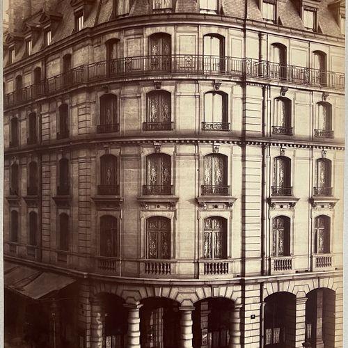 Albert Chevojon (1864 1925) successor Delmaet et Durandelle Terminus St Lazare, …