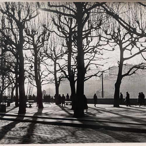 Théo Blanc (1891 1985) Antoine Demilly (1892 1964) Studio Blanc et Demilly Walki…
