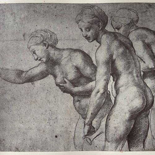 Charles Thurston Thompson (1816 1868) after Raffaello Sanzio da Urbino (1483 152…