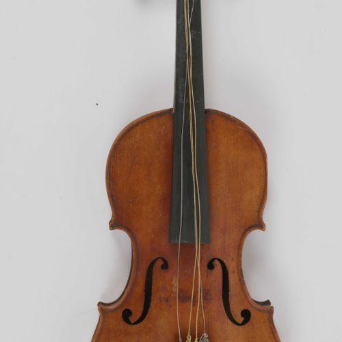 VIOLON, longueur : 59 cm. (ref : 257/28)