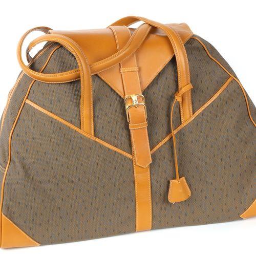 Yves Saint Laurent, grand sac de voyage, 50X41X20