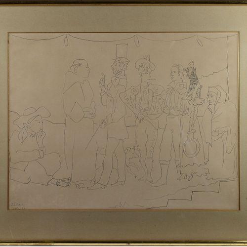 Pablo Picasso (1881 1973) Pablo PICASSO (1881 1973) Pablo PICASSO (1881 1973) Li…