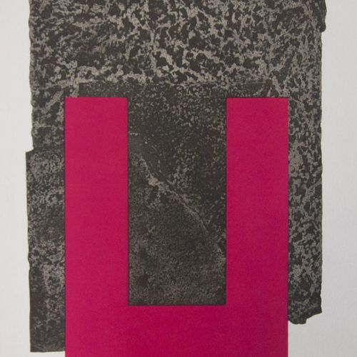 RAFAEL CANOGAR (Toledo, 1935) Allegato Acquaforte 80 x 60 cm Firmato in basso a …