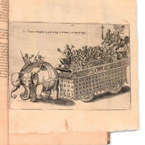 [VALLADIER] Labyrinthe royal de l'Hercule gaulois triumphant sur le sujet des fo…