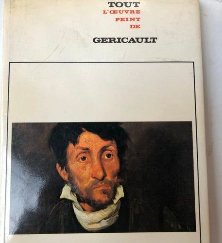21 standard works monographs including  Gericault, Daumier, Rembrandt, Greco, De…