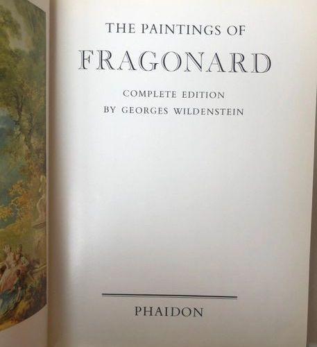 Lot of 11 works including  P.Cazeau, Maximilien Luce  G. Wildenstein, Fragonard,…