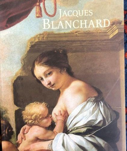 Exhibition catlaogues  Jacques BLANCHARD  A New World: Masterpieces of American …