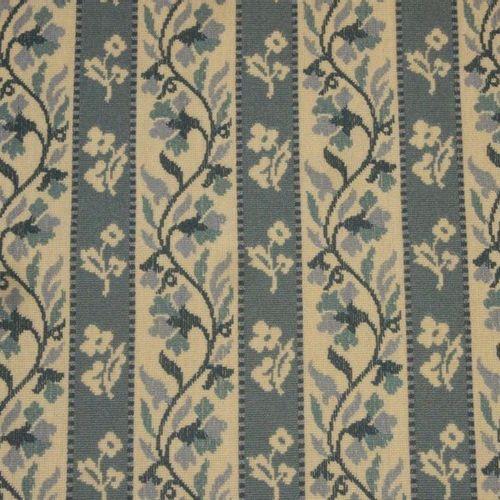 Maison Hamot Pinned canvas wool blend Chaptal, Hamot, Louis XVI style, in imitat…