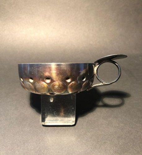 Taste wine in silver (98grs)