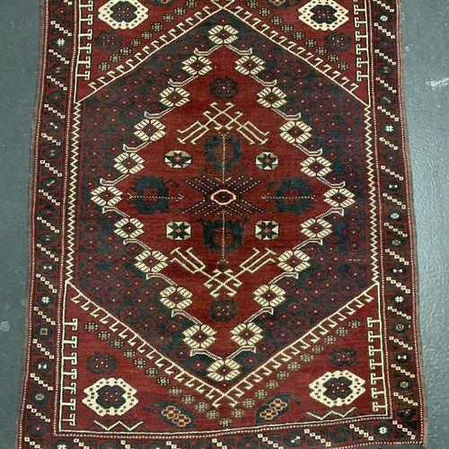 Rare Bergamo (Central Anatolia, Turkey) early 19th century.  Collector's item.  …