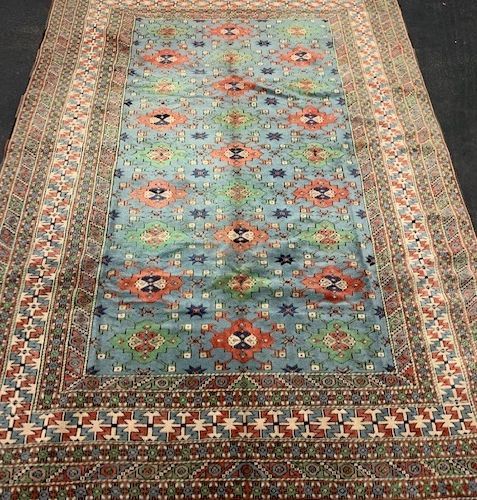 Large and old Konya (Central Anatolia, Turkey) mid 20th century.  Dimensions : 2…