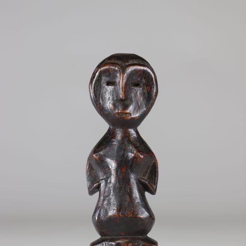 Afrique statue probablement Congo 20ème Afrique statue probablement Congo 20ème …