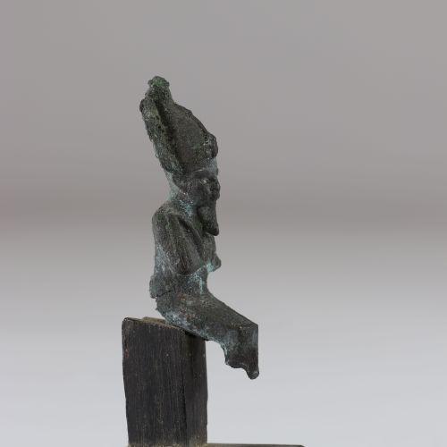 Egypte Statuette d'Osiris probablement de Egypte Basse Epoque, 664 332 avant J. …