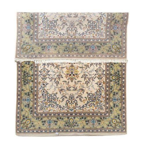 Orientteppich. PERSIEN, 20. Jh., 320x200 cm. Oriental Persian rug, 20th ct., 320…