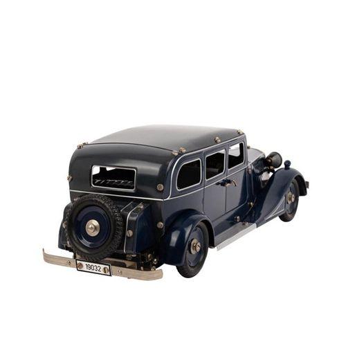 "MÄRKLIN Pullman Limousine 19032, MÄRKLIN Pullman Limousine 19032, limited ""Insid…"