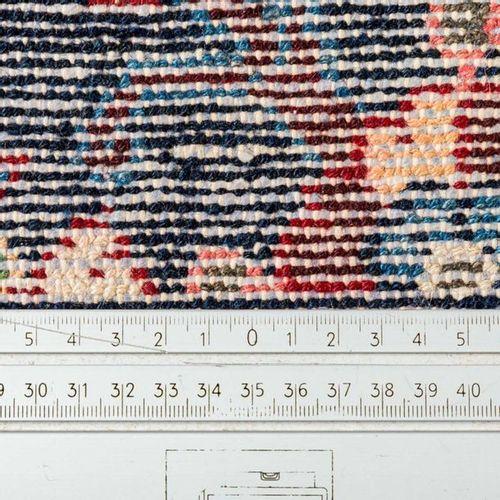 Orientteppich Galerie. PERSIEN, 20. Jh., 292x76 cm. Oriental Persian rug, 20th c…